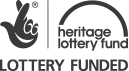 logo of Heritage Lottery Fund